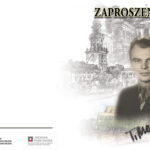 Tadeusz Mycek (1923-2019) – harcerz, żołnierz AK, architekt, rysownik, publicysta