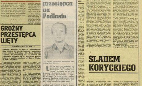 """Prometeizm """"Janosika podlaskiego"""" w relacjach przyjaciół. Źródła do biografii Józefa Koryckiego, cz. I"""