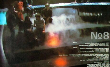 WinyLOVE odc. 62 – Laboratorium No. 8 (1984, Pronit/Musicorama)