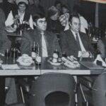 """Początek budowy piekarni na Budowlanych, czyli 1984 w życiu PSS """"Społem"""""""