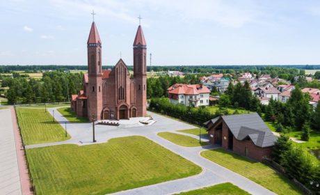 Z parafii Św. Anny