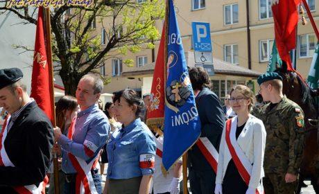 Marsz Rotmistrza Pileckiego