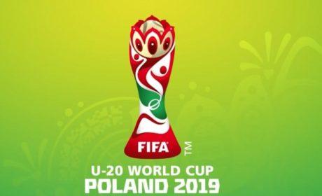 Jakie mecze MŚ U-20 zobaczymy w Lublinie?