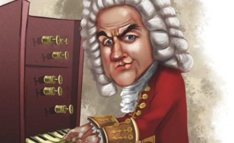 Weekend zacznij od Bacha