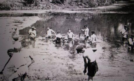 Niemiecki obóz pracy dla Żydów w Ossowie
