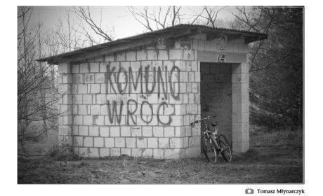 """""""Na Krupniczej"""" Józefa Bratko, cz. II"""