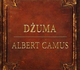 Albert Camus, Dżuma; odc. 48