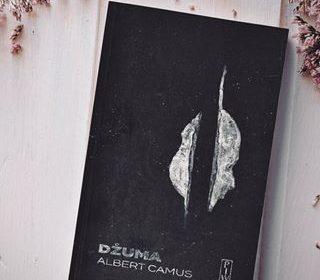Albert Camus, Dżuma; odc. 56