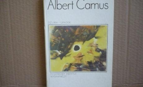 Albert Camus, Dżuma; odc. 6