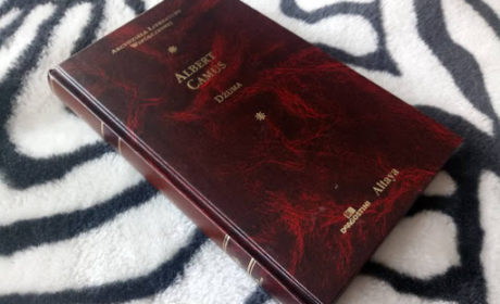 Albert Camus, Dżuma; odc. 3