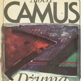 Albert Camus, Dżuma; odc. 55