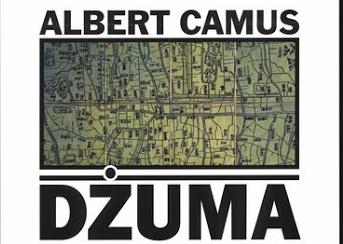 Albert Camus, Dżuma; odc. 52