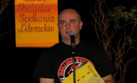 Spotkanie w Białej Podlaskiej – 25 XI 2008