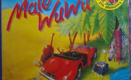 """WinyLOVE, odc. 11 -VooVoo """"Małe WuWu"""" (Polskie Nagrania  1988)"""