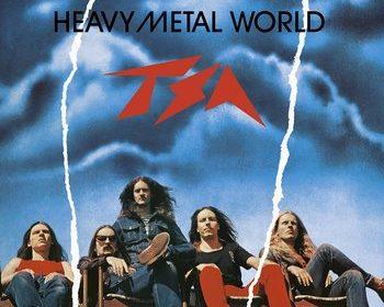 "WinyLOVE, odc. 7 – TSA ""Heavy Metal World"" (Polton 1984)"