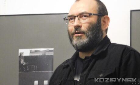 Z Jarosławem Matuszewskim rozmawia Paweł Kot