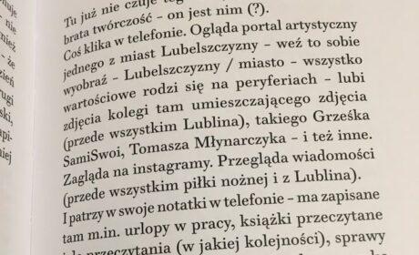 Portal kozirynek. online w książce Piotra Kaczorowskiego