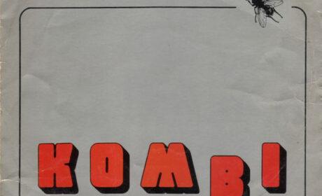 """WinyLOVE, odc. 21- Kombi – """"Kombi"""" (Pronit 1980)"""