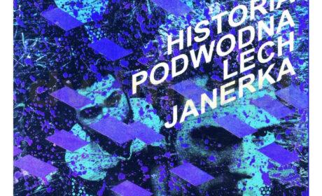 WinyLOVE, odc. 22-Lech Janerka –  Historia Podwodna (Tonpress 1987)