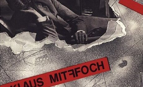 "WinyLOVE,  odc. 19 – Klaus Mitffoch – ""Klaus Mitffoch"" (Tonpress, 1985)"
