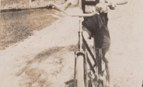 Adela i Marian Mroczkowie ze Stasinowa – lata 30-50 XX w.