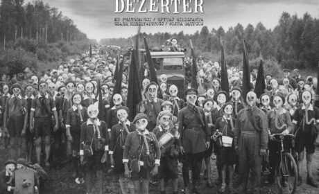 """POZNAJ SINGLA 1 – Dezerter """"Ku przyszłości"""" (1983)"""