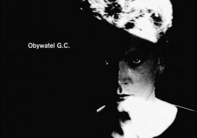 WinyLOVE, odc. 32 – OBYWATEL G.C. (Tonpress 1986)