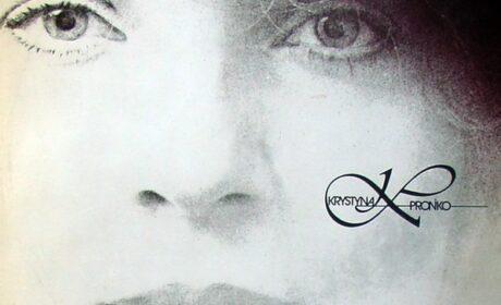 WinyLOVE,  odc. 37 – Krystyna Prońko (Poljazz/Pronit 1983)
