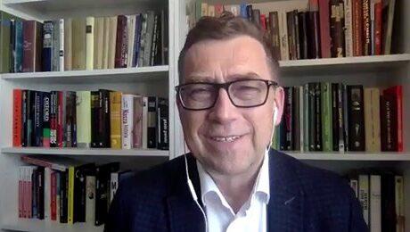 Po Teleexpressie –  wywiad z Maciejem Orłosiem