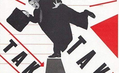 WinyLOVE, odc. 41- Tak! Tak! – Obywatel G.C. (Polskie Nagrania 1988)