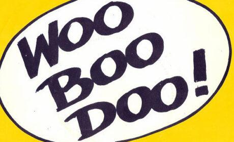 Poznaj singla 11-Woo Boo Doo – Ja mam fijoła (Tonpress 1985)