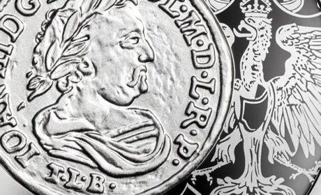 """"""" W pow. radzyńskim znalazł fornal w ziemi 340 monet srebrnych z czasów Zygmunta III i Jana Sobieskiego"""""""