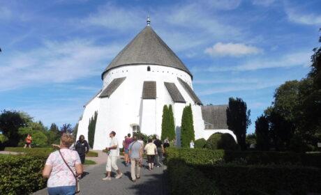 Kościoły rotundowe na Bornholmie, cz. II