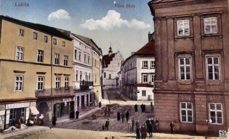 Koncert na  trzy  bramy  i  księżyc  z  ulicy  Złotej, cz. I