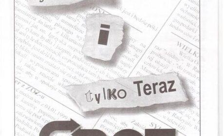 """""""Grot"""" nr 20: luty 1999"""