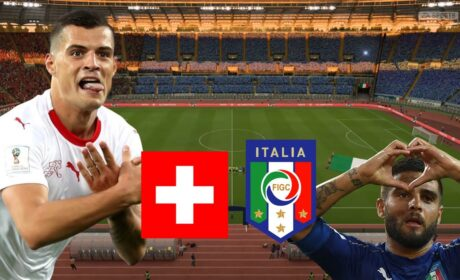 Euro 2021, dzień 6