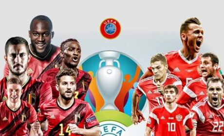 Euro 2021, dzień 2.