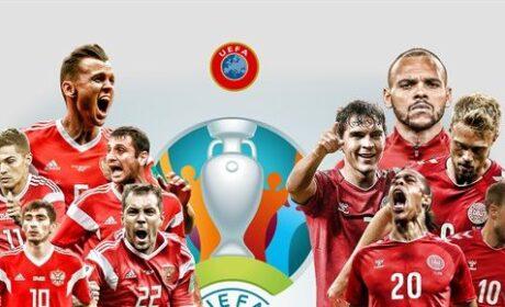 Euro 2021, dzień 11