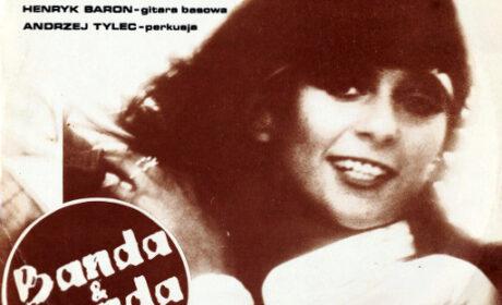 """WinyLOVE, odc. 54 – Banda & Wanda – Banda i Wanda (Polskie Nagrania """"MUZA"""" 1984)"""