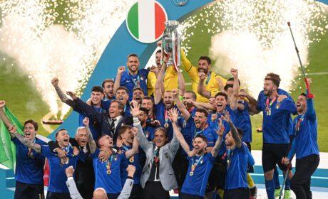 Bella Italia, czyli wspaniały to był turniej. Nie zapomnę go nigdy