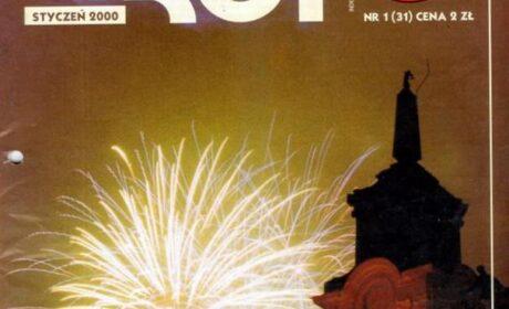 """Grot"" nr 31: styczeń 2000"
