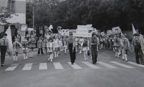 1976: 70-lecie istnienia Spółdzielni Spożywców