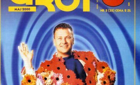 """GROT"" nr 35 – maj 2000"