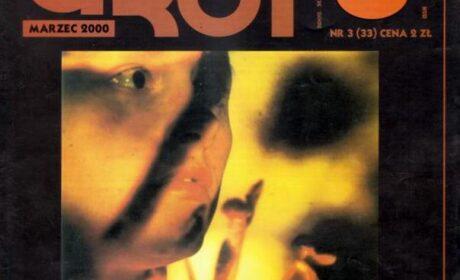 """""""GROT"""" nr 33 – marzec 2000"""