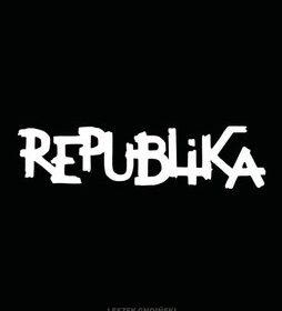 """Poznaj singla 28 – Republika – """"Układ sił"""" / """"Sexy Doll"""" (1983)"""