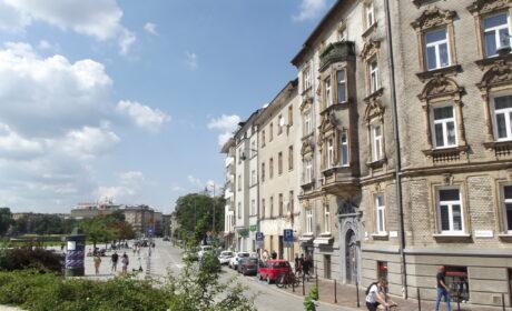 Kraków, cz. XIV