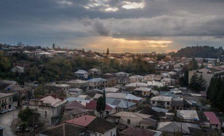 Burdel w Kutaisi