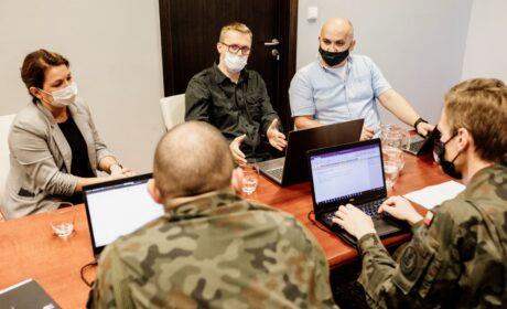 CyberWOT dla lokalnego samorządu