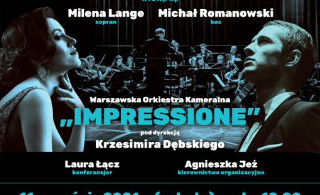 Drugi koncert XXXVIII Dni Karola Lipińskiego