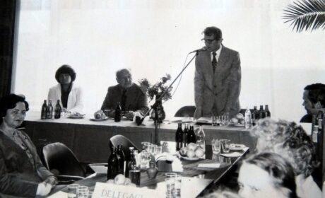 """1983 r. w życiu radzyńskiego """"Społem"""""""